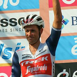 08-08-2020: Wielrennen: Milaan-San Remo: San Remo Koen de Kort