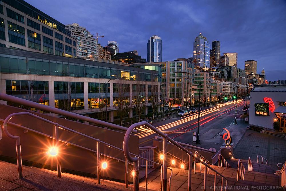 Pier 66, Seattle Waterfront