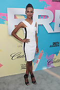 "Los Angeles, CA-June 29: Recording Artist Tiara Thomas attends the Seventh Annual "" Pre "" Dinner celebrating BET Awards hosted by BET Network/CEO Debra L. Lee held at Miulk Studios on June 29, 2013 in Los Angeles, CA. © Terrence Jennings"