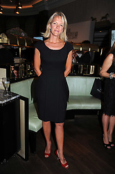 ELISABETH MURDOCH at the Harper's Bazaar Women of the Year Awards 2008 at The Landau, The Langham Hotel, Portland Place, London on 1st September 2008.<br /> <br /> NON EXCLUSIVE - WORLD RIGHTS