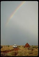 06: TANAMI DESERT TERMITE HILLS, SPINIFEX