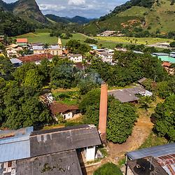 Burarama (Distrito de Cachoeiro de Itapemirim) fotografado em Burarama, distrito do município de Cachoeiro de Itapemirim, no Espírito Santo -  Sudeste do Brasil. Bioma Mata Atlântica. Registro feito em 2018.<br /> ⠀<br /> <br /> <br /> ENGLISH: Burama district photographed in Burarama, a district of the Cachoeiro de Itapemirim County, in Espírito Santo - Southeast of Brazil. Atlantic Forest Biome. Picture made in 2018.