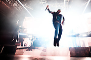 Lecrae performs on November 15, 2014 at House of Blues in Orlando, Florida