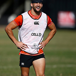 24,07,2019 The Cell C Sharks Training