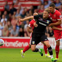 Walsall v Aston Villa
