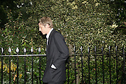 ZAC GOLDSMITH, Sir David and Lady Carina Frost annual summer party, Carlyle Sq. London. 5 July 2007  -DO NOT ARCHIVE-© Copyright Photograph by Dafydd Jones. 248 Clapham Rd. London SW9 0PZ. Tel 0207 820 0771. www.dafjones.com.