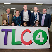 25.01.2018.         <br /> The hugely successful Team Limerick Clean-up (TLC) is set to take place for the fourth consecutive year this Good Friday 30th March 2018. <br /> <br /> Paul O&rsquo;Connell was joined by pupils, Hannah Noonan, 6, Amy Lane, 5, Ella Byrne, 5  and Sadhbh Galvin, 6 from Scoil Iosaf Girls' NS with Noel Earlie, JP McManus Charitable Fund, Vicki Nash, Red Door Gallery, Gordon Daly, Limerick City and County Council and Dr. Pat Daly, Limerick City and County Council at The Red Door Gallery, Newcastle West to launch the Team Limerick Clean-up4 and &lsquo;Loving Limerick&rsquo; competition.<br /> <br /> Registration is now open on www.teamlimerickcleanup.ie. To celebrate TLC4, Primary Schools from across Limerick have been invited to take part in an exciting Valentines competition. Paul O&rsquo;Connell was joined today by the Mayor of Limerick, Stephen Keary and pupils from Scoil Iosaf Girls' NS at The Red Door Gallery, Newcastle West to launch the Team Limerick Clean-up4 and &lsquo;Loving Limerick&rsquo; competition. Picture: Alan Place