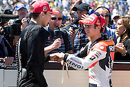 Round 8 - MotoGP - Laguna Seca - USGP -Monterey CA - July 3-5, 2009.:: Contact me for download access if you do not have a subscription with andrea wilson photography. ::  ..:: For anything other than editorial usage, releases are the responsibility of the end user and documentation will be required prior to file delivery ::..