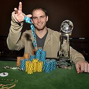 2012-01 Beau Rivage Million Dollar Heater