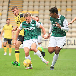 Livingston v Hibs | Scottish Championship  |19 September 2015