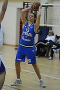 DESCRIZIONE : Roma Acqua Acetosa amichevole Nazionale Italia Donne<br /> GIOCATORE : Martina Bestagno<br /> CATEGORIA : passaggio<br /> SQUADRA : Nazionale Italia femminile donne FIP<br /> EVENTO : amichevole Italia<br /> GARA : Italia Lazio Basket<br /> DATA : 27/03/2012<br /> SPORT : Pallacanestro<br /> AUTORE : Agenzia Ciamillo-Castoria/GiulioCiamillo<br /> Galleria : Fip Nazionali 2012<br /> Fotonotizia : Roma Acqua Acetosa amichevole Nazionale Italia Donne