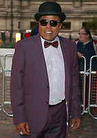Tito Jackson, The Inspiration Awards For Women 2017, Queen Elizabeth II Conference Centre, London UK, 08 September 2017, Photo by Brett D. Cove