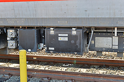 Derailment - Bridgeport CT - May 17, 2013<br /> Photograph ID: Car 9174 - Image 29