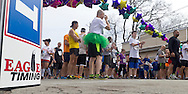 Kauneonga Lake, New York - The Allyson Whitney 5K Walk/Run was held  May 10, 2014. The Allyson Whitney Foundation is a public charity organization that empowers and fights for the interests of young adults with rare cancers.