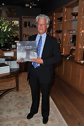 RANDLE SIDDELEY (LORD KENILWORTH) at a party to celebrate the publication of 'Garden' by Randle Siddeley held at Linley, 60 Pimlico Road, London on 24th May 2011.