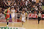 DESCRIZIONE : Ferentino LNP Lega Nazionale Pallacanestro DNA playoff 2011-12 FMC Ferentino Paffoni Omegna<br /> GIOCATORE : Guarino Francesco<br /> CATEGORIA : palleggio<br /> SQUADRA : FMC Ferentino <br /> EVENTO : LNP Lega Nazionale Pallacanestro DNA playoff 2011-12 <br /> GARA : FMC Ferentino Paffoni Omegna<br /> DATA : 10/05/2012<br /> SPORT : Pallacanestro<br /> AUTORE : Agenzia Ciamillo-Castoria/M.Simoni<br /> Galleria : LNP  2011-2012<br /> Fotonotizia :Ferentino LNP Lega Nazionale Pallacanestro DNA playoff 2011-12 FMC Ferentino Paffoni Omegna<br /> Predefinita :
