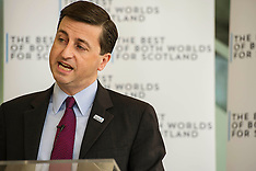 15th Aniversary Scottish Parliament Better Together | Edinburgh | 12 May 2014