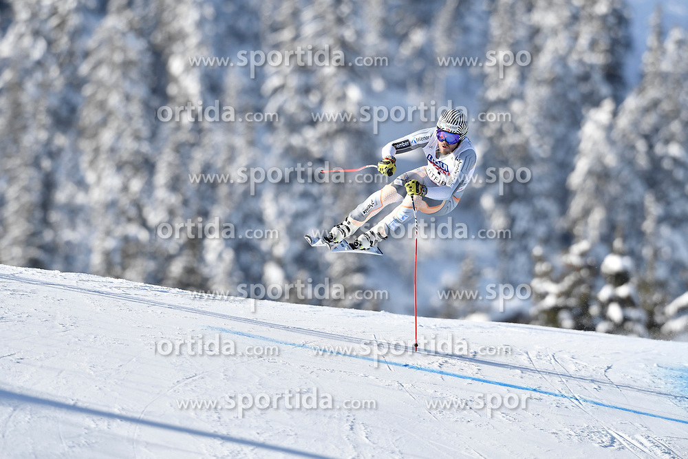 07.03.2020, Kvitfjell, NOR, FIS Weltcup Ski Alpin, Abfahrt, Herren, im Bild Kjetil Jansrud (NOR) // Kjetil Jansrud of Norway in action during his run in the men's Downhill of FIS ski alpine world cup. Kvitfjell, Norway on 2020/03/07. EXPA Pictures © 2020, PhotoCredit: EXPA/ Jonas Ericsson