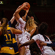 12/08/2017 - Women's Basketball v UC Irvine