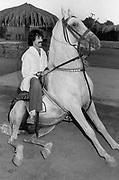 Mickey Hart -The Grateful Dead – Egypt 1978