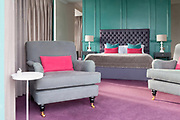 Client: The Greenbank Hotel for Anna Hart // Interior Design: www.hartmillerdesign.co.uk