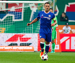 16.07.2016, Allianz Stadion, Wien, AUT, Testspiel, SK Rapid Wien vs Chelsea FC, im Bild John Terry (Chelsea FC) // during a Austrian Bundesliga Football test match between SK Rapid Vienna and Chelsea FC at the Allianz Stadion, Wien, Austria on 2016/07/16. EXPA Pictures © 2016, PhotoCredit: EXPA/ Alexander Forst