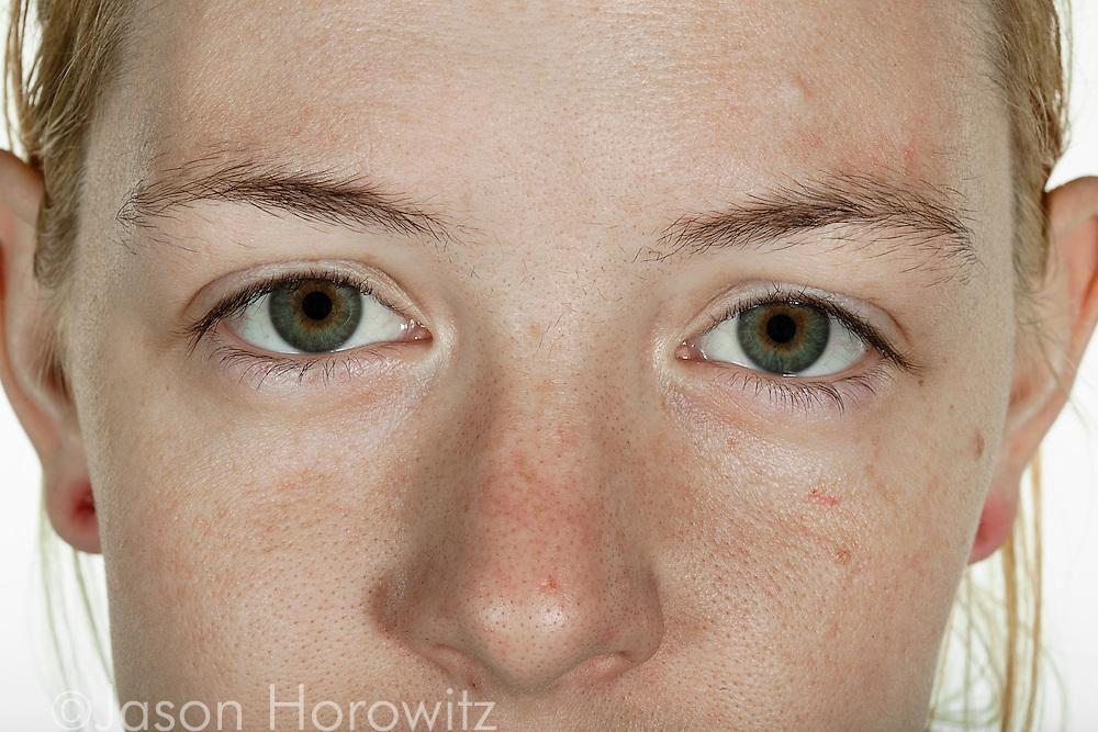 """""""Portraits"""" portfolio.Archival pigment print, 42""""x63"""" (107cm x 160cm).Edition of 5+2 AP"""