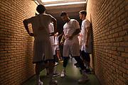 Brian Sacchetti<br /> Nazionale Italiana Maschile Senior - <br /> 2019 FIBA World Cup Qualifiers<br /> Paesi Bassi Italia - Netherlands Italy<br /> FIP 2018<br /> Groningen, 01/07/2018<br /> Foto M.Ceretti / Ciamillo-Castoria