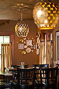 Photos from Petit Bistro in Bentonville, Arkansas.