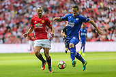Leicester City v Manchester United 070816