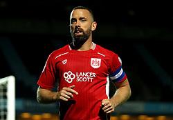 Aaron Wilbraham of Bristol City - Mandatory by-line: Robbie Stephenson/JMP - 09/08/2016 - FOOTBALL - Adams Park - High Wycombe, England - Wycombe Wanderers v Bristol City - EFL League Cup