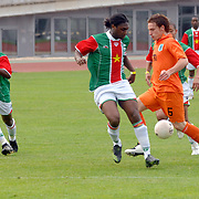 NLD/Amsterdam/20070526 - Suriprofs - Jong Oranje 2007, Robbert Schilder
