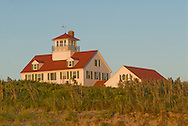 Massachusetts, Cape Cod National Seashore, Coast Guard Station