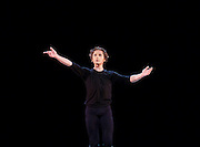 MEN IN MOTION<br /> curated by Ivan Putrov<br /> at The Lodz Grand Theatre, Poland<br /> 20th May 2015 <br />  <br />  part of the 23rd Łódź Ballet Festival in Poland 2015<br /> <br /> <br /> Ivan Putrov<br /> <br />  <br /> 'Adagietto' / Ivan Putrov<br /> Choreography: Ludovic Ondiviela /Music: Gutav Mahler<br />  <br /> <br /> <br /> Photograph by Elliott Franks <br /> Image licensed to Elliott Franks Photography Services
