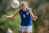 Community College of Morris Women's Soccer vs Sussex County College - 27 September 2014