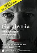 graphics - gardenia