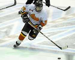 Action from Day 2 at the 2011 OHL Cup at the Hershey Centre in Mississauga on Wednesday March 23, 2011. Photo by Aaron Bell/OHL Images