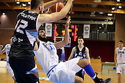 LIGNANO SABBIADORO, 08 LUGLIO 2015<br /> BASKET, EUROPEO MASCHILE UNDER 20<br /> ITALIA-BOSNIA ERZEGOVINA<br /> NELLA FOTO: Luca Venato<br /> FOTO FIBA EUROPE/CASTORIA