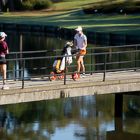 Women Golf Brook Valley Country Club