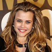 NLD/Amsterdam/20141215- Glamour Woman of the Year 2014, Maria Kooistra