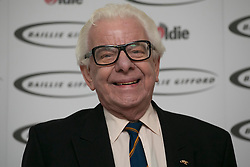 © licensed to London News Pictures. London, UK 12/02/2013. Barry Cryer attends The Oldie of the Year Awards at Simpsons in the Strand on February 12, 2013 in London. Photo credit: Tolga Akmen/LNP