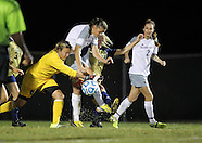 OC Women's Soccer vs St. Edward's University - 10/1/2015