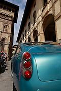 GP TAZIO NUVOLARI 2012. AREZZO,  FERRARI 250 GTE 1962