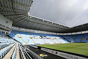 Ricoh Arena the Sky Bet League 1 match between Coventry City and Rochdale at the Ricoh Arena, Coventry, England on 5 March 2016. Photo by Chris Wynne.