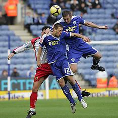 Leicester v Stevenage