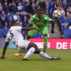 Leicester City v Borussia Mönchengladbach | Friendly | 4 August 2017