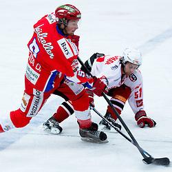 20140308: SLO, Ice Hockey - INL League, Team Jesenice vs Gardena