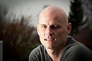 Ståle Solbakken feirer 40 år, hjemme i København med kone og barn