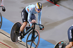 March 2, 2018 - Apeldoorn, Pays Bas - Lotte Kopecky (Credit Image: © Panoramic via ZUMA Press)