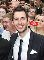 Blake Harrison The Inbetweeners Movie world premiere, Vue Cinema, Leicester Square, London, UK, 16 August 2011:  Contact: Rich@Piqtured.com +44(0)7941 079620 (Picture by Richard Goldschmidt)